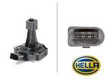 Brand New Original HELLA Engine Sump Oil Level Sensor for Audi, Skoda, Seat, VW
