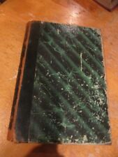 SCARCE V. VERESAEV DOCTOR'S NOTES 1901 RUSSIAN EDITION
