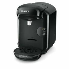 Bosch TAS1402 Tassimo Máquina de Café y Multibebidas - Negra