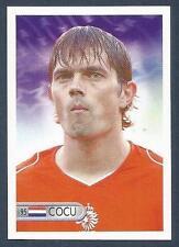MUNDOCROM WORLD CUP 2006- #195-HOLLAND & PSV-BARCELONA-PHILLIP COCU