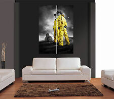 Breaking Bad Jesse e Walter Giant WALL ART PRINT PICTURE POSTER