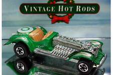 2000 Hot Wheels Avon Exclusive Vintage Hot Rods Sweet 16