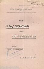 PUGLIA_GALATONE_GIURIDICA_NOTARIATO_ANTICA CONTROVERSIA_PRETE_BUCCI_RUBICHI_1918