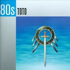 The 80s: Toto by Toto (CD, Sep-2014, Sony Music Entertainment)