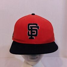 San Francisco Giants 1958 - 2008 Baseball Truckers Hat Cap