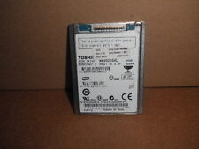 DISK DRIVE MINI TOSHIBA 60GB