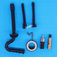 Oil Pump Worm Gear Oil Filter Oil Line for Stihl MS210 MS230 MS250 Tune Up Kit