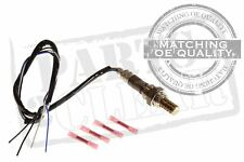 FIAT TIPO 1.6 Front Lambda Sensor Oxygen O2 Probe NEW UNIVERSAL 10/92-04/95