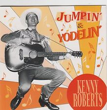 Jumpin  And Yodelin von Kenny Roberts (  Bear Family Records )