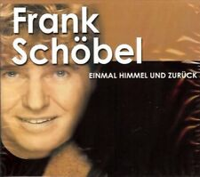 Frank Schöbel - Einmal Himmel und zurück - CD Compilation, 12 tracks, 2006, NEU