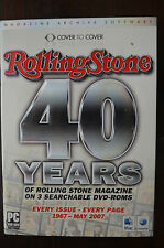 Topics Entertainment Rolling Stone 40 Years for PC, Mac