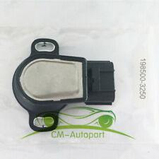 198500-3250 Throttle Position Sensor TPS For Jaguar XK8 99-02 Jaguar XJ8 99-03
