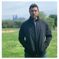 Gerbing Gyde 7V Zenith Fleece Jacket | Battery Heated Clothing