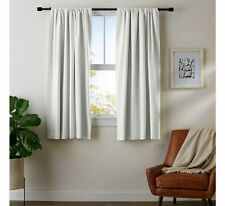 Short Curtains Kitchen Blackout Curtains Living Room Bedroom Window Treatments