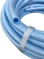 "Caravan Drinking Water Hose 10M Australian Made 1/2"" [12MM I.D.]  Stocktake Sale"