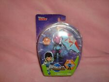 "Disney Junior Miles From Tomorrowland Pipp PVC Tomy Figure 3"" tall NIP"