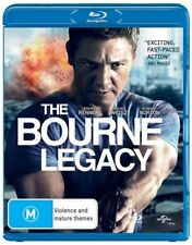 The Bourne Legacy (Blu-ray, 2012)