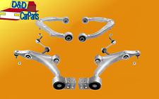 FRONT SET KIT ALFA ROMEO 159 BRERA SPIDER 939  LOWER UPPER ARMS LINKS LINKS