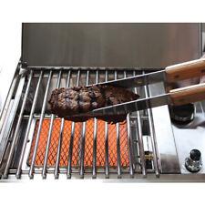 Broilmaster Gas Grill Infrared Sear Side LP Burner w/Shelf SS  DPA153/DPA151P