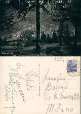 TIONE (TN) m.600 - VEDUTA PANORAMICA DELLA LOCALITA'              (rif.fg. 1524)