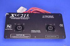 Electro-Voice EV XLC215 Subwoofer Line Array Input Panel