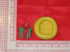 Gift Present Silicone Mold A731 For Cake Chocolate Resin Clay Candy Soap