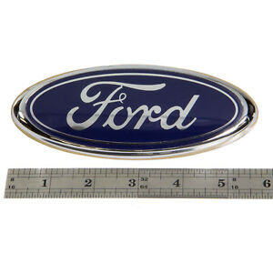 OEM NEW 1998-2020 Ford Econoline Back Door Emblem Badge Nameplate F85Z1542528C