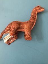 "Douglas Dinos Roar Brachiosaurus Stuffed Toy 10.5"" Tall Plush stuffed animal"