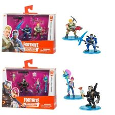 Fortnite Battle Royale Collection Duo Figure Packs. Choice of Two.