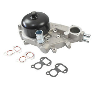 Fit For Holden Commodore SS SV8 VT VU VX VY VZ WH WK WL V8 LS1 HSV Water Pump