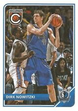 Dirk Nowitski Panini Complete 2015/16 - NBA Basketball Card #245