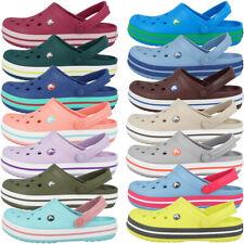 Crocs Crocband Clog Sandalen Clogs Schuhe Unisex Badeschuhe viele Farben 11016