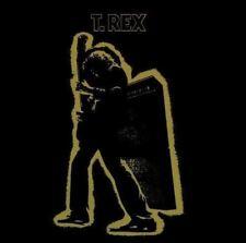 T. Rex – Electric Warrior - RSD 2017 Ltd Edition - Gold Vinyl LP