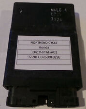 97 98 Honda CBR600F3 CBR600 F3 SE CDI ECU ECM Ignition Module Box