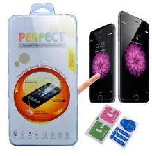 2x Panzerfolie für Apple iPhone 8 Schutzfolie Glas Tempered Panzerglas Folie 9H