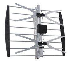 STELLAR LABS 30-2420 Dual Bay Outdoor UHF/HDTV 30 Mile Bowtie Television Antenna
