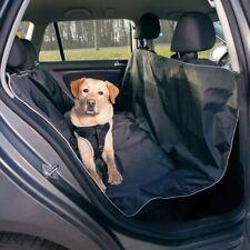 TRIXIE Honden Autostoel Beschermhoes 150x145 cm Zwart Auto Bescherming Hoes