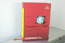 Visual C++ .NET Win32- und .NET-Anwendungen programmieren Kate Gregory