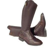 Riding Boots, Childs, Size 13, Ox Blood Brown, FREE UK POSTAGE, SALE PRICE