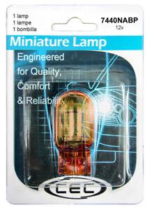 Turn Signal Light Bulb-Sedan CEC Industries 7440NABP