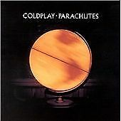 Coldplay - Parachutes (2000)  CD  NEW  SPEEDYPOST