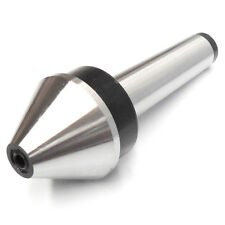 "2"" 50mm Bull Nose Live Revolving Center Morst Taper #3 MT3, Lathe Accessories"