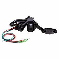 Superwinch 87-12894 Handlebar Rocker Switch ATV/UTV Winch