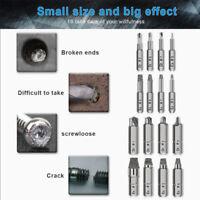 """#12 Sz Screw Extractor Remover 1-15//16/"""" Drill CHICAGO-LATROBE 65029 Type 800"""