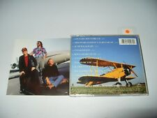 The Normaltown Flyers Country Boy's Dream 10 Tracks 1992 cd + Inlays are Ex