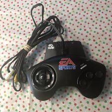 o515o Sega EA Sports Plug'N Play TV Games w/ Madden & NHL Works Jakks Pacific