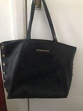 versace Jeans black bag