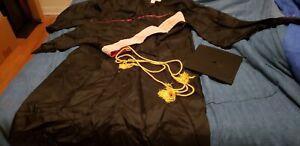 Jostens Unisex Master's Graduation Set: Cap/Gown/Cord/Hood Honor's Student