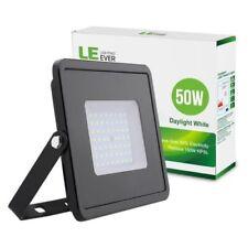 LE 50W Outdoor Floodlights & Spotlights