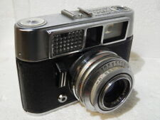 Vintage Voigtlander Vito Automatic R  35mm Film Camera Made In West Germany